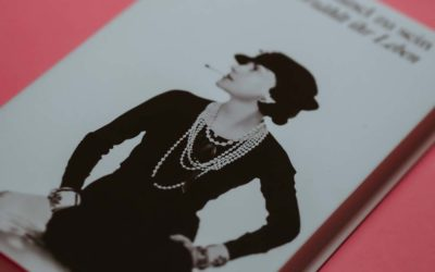 Coco Chanel, una mujer emprendedora de leyenda