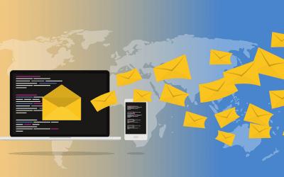 Organiza tu correo electrónico con Gmail
