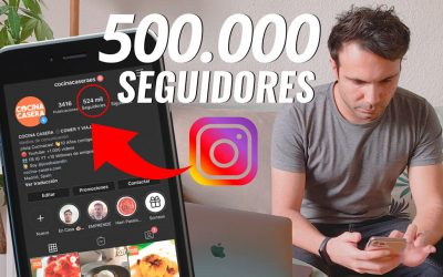 Cómo conseguir Seguidores en Instagram