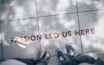 12 Preguntas para Encontrar tu Pasión