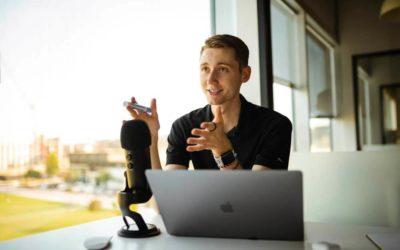 ¿Qué es un podcast y para qué sirve? [Guía para comenzar]