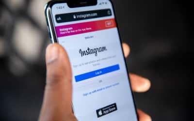 Cómo crear una cuenta de Instagram