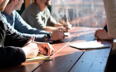 ¿Cómo hacer Networking con Emprendedores?