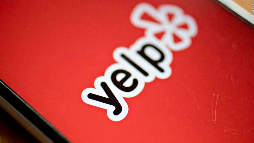 Yelp Movil