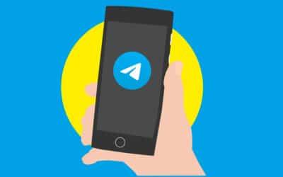 Cómo añadir Telegram a tu estrategia de Marketing