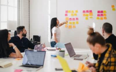 ¿Qué es un Brainstorming y para qué sirve?