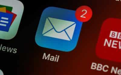 Cómo escribir un buen Email de Bienvenida