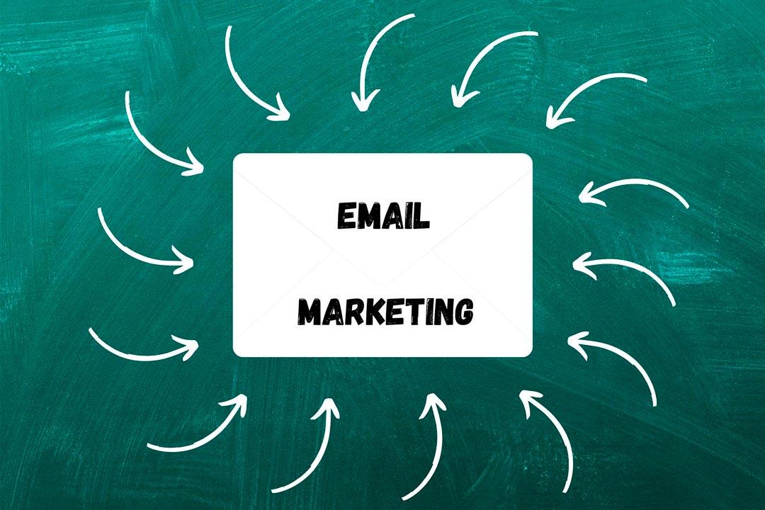 email marketing tráfico web
