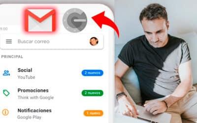 Protege tu Correo de Gmail en 2 pasos