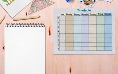 Cómo gestionar tu tiempo y priorizar tus tareas