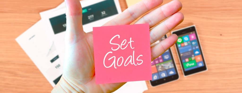 como poner foco para conseguir tus objetivos
