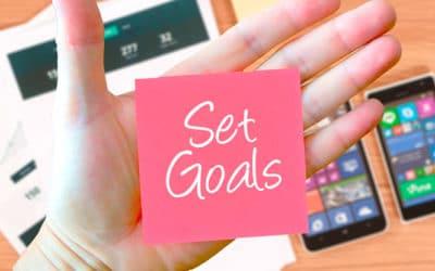 Cómo poner foco para conseguir tus objetivos