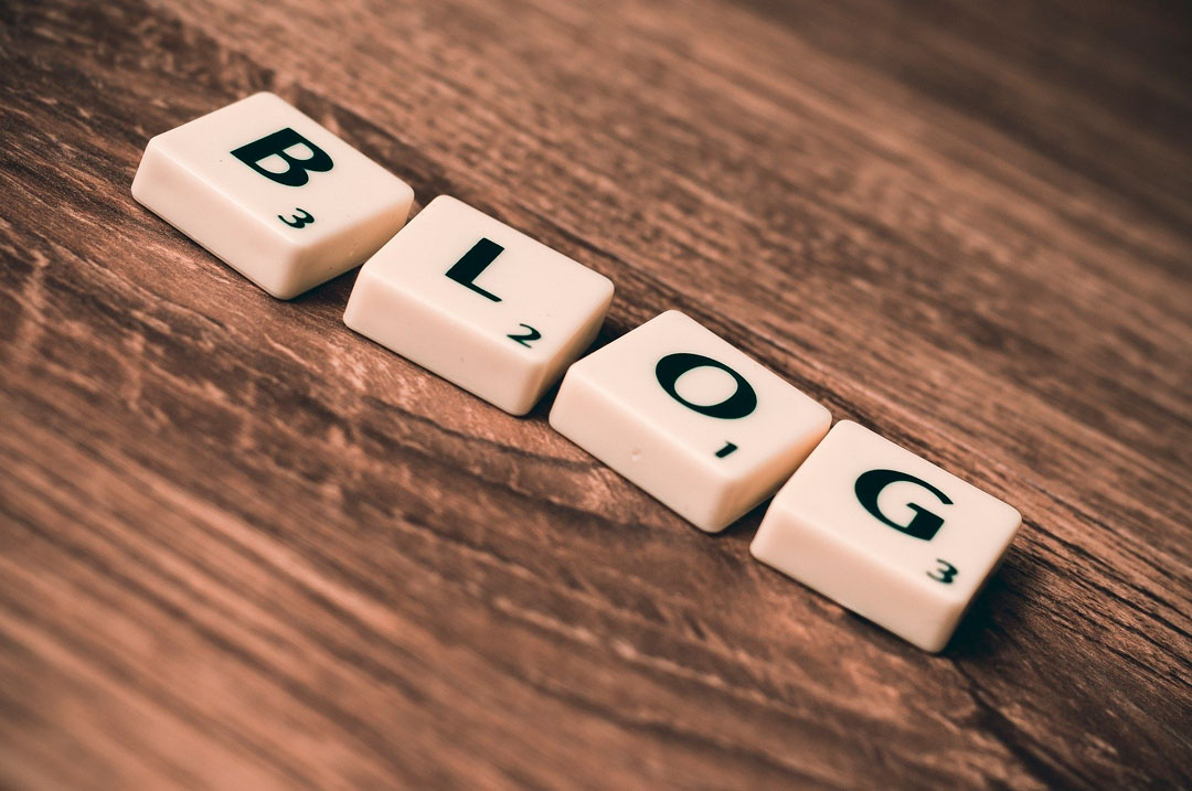 conviertete en blogger