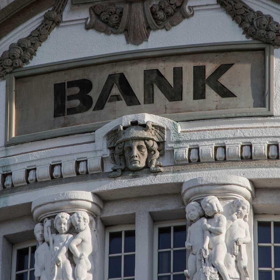 bancos finanza empresa