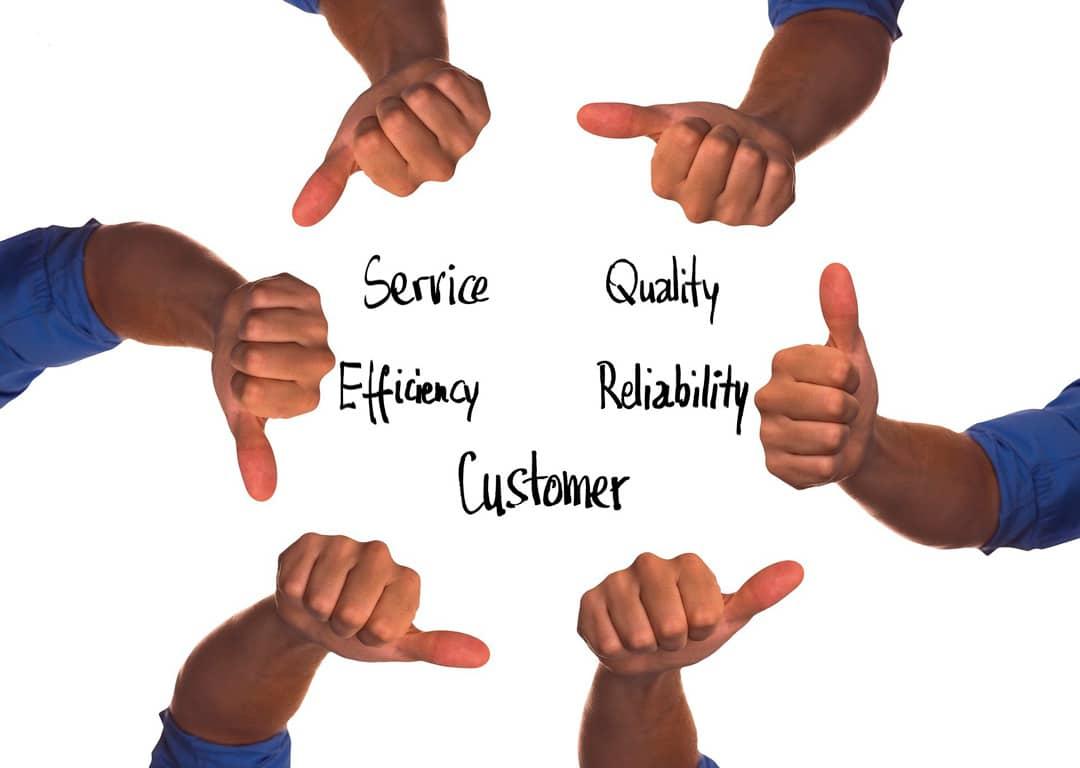importancia satisfacción cliente