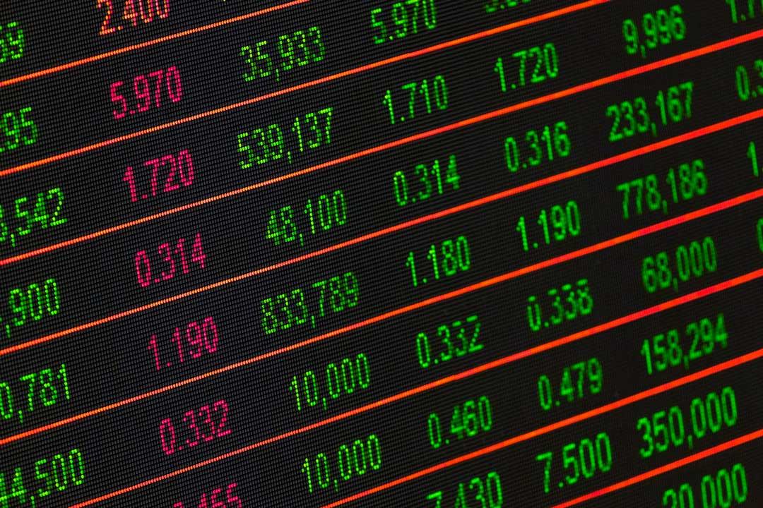 riesgo financiero finanzas
