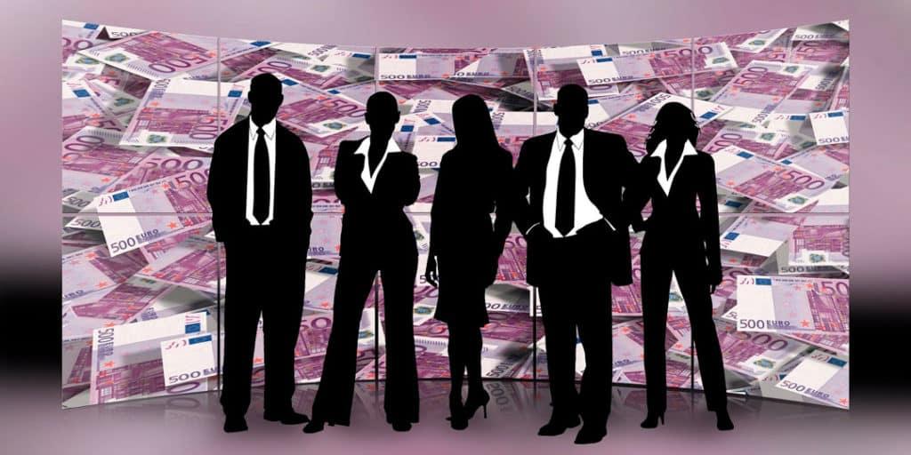 tipos de sociedades y empresas