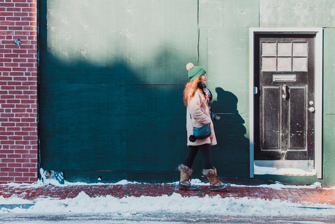 vender puerta fría