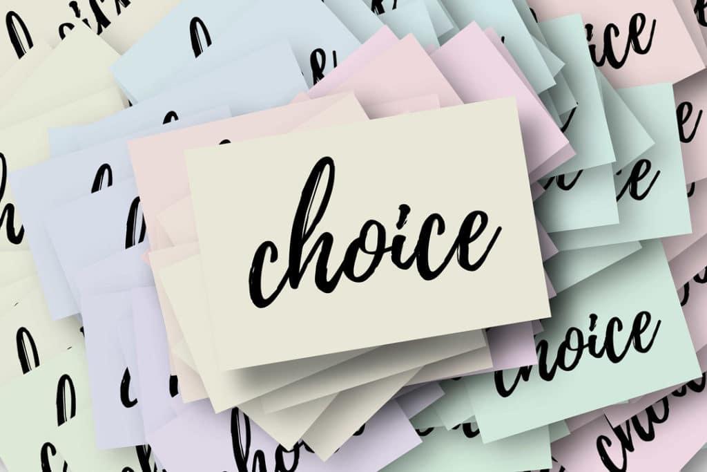 6 claves para tomar las mejores decisiones