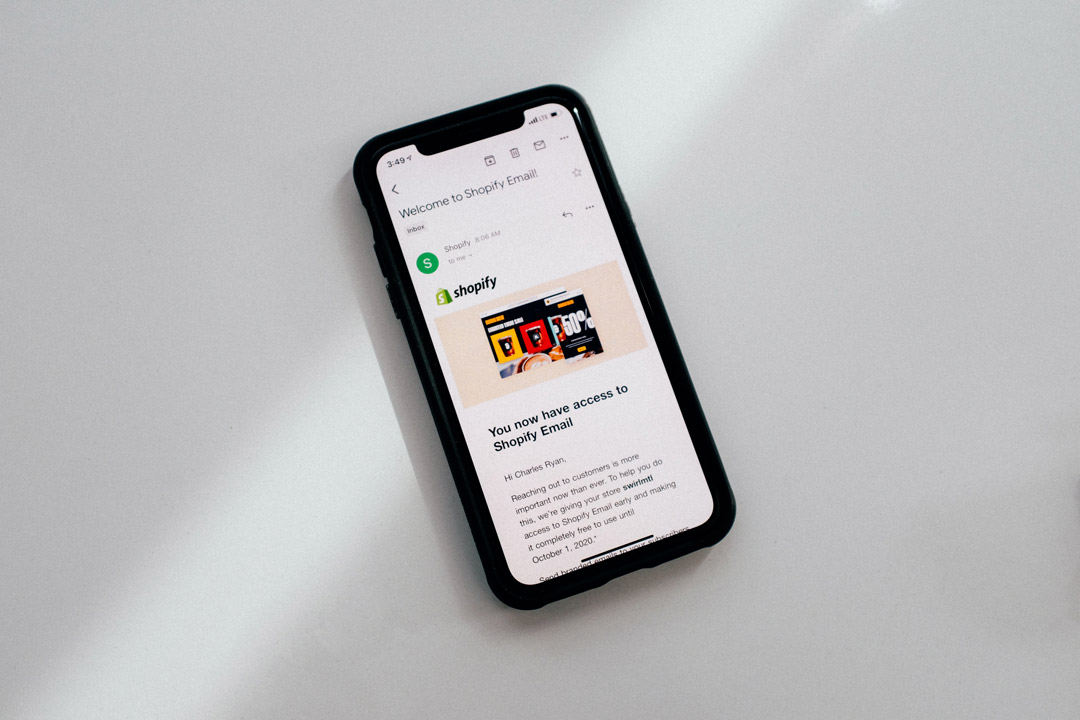 ajustar el mensaje a todos los dispositivos