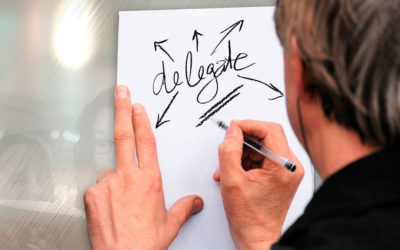 Claves para aprender a delegar