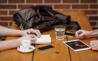 Cómo afrontar la primera reunión con un cliente