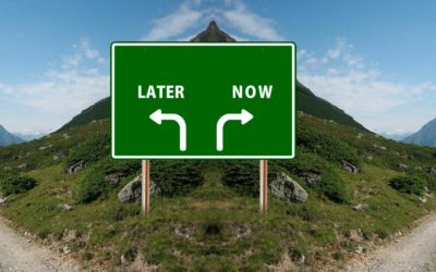 Cómo vencer la procrastinación
