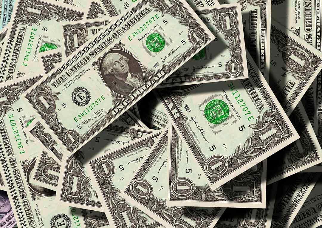dinero negocio éxito