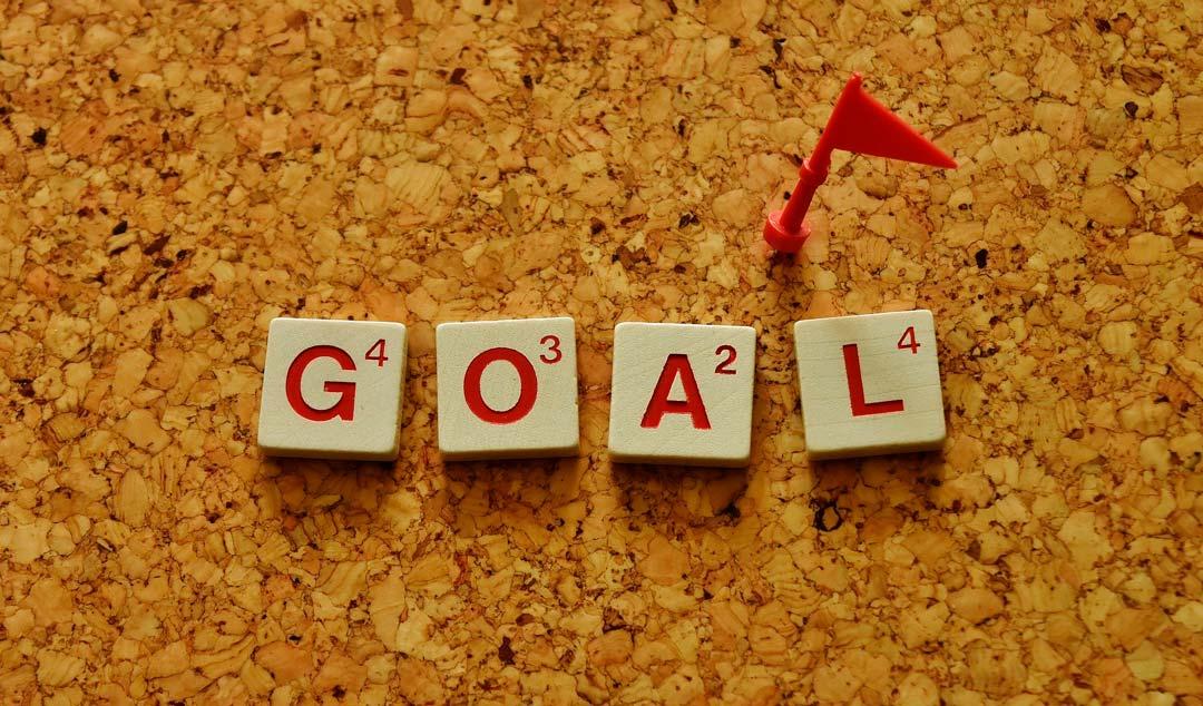 metas empresa éxito
