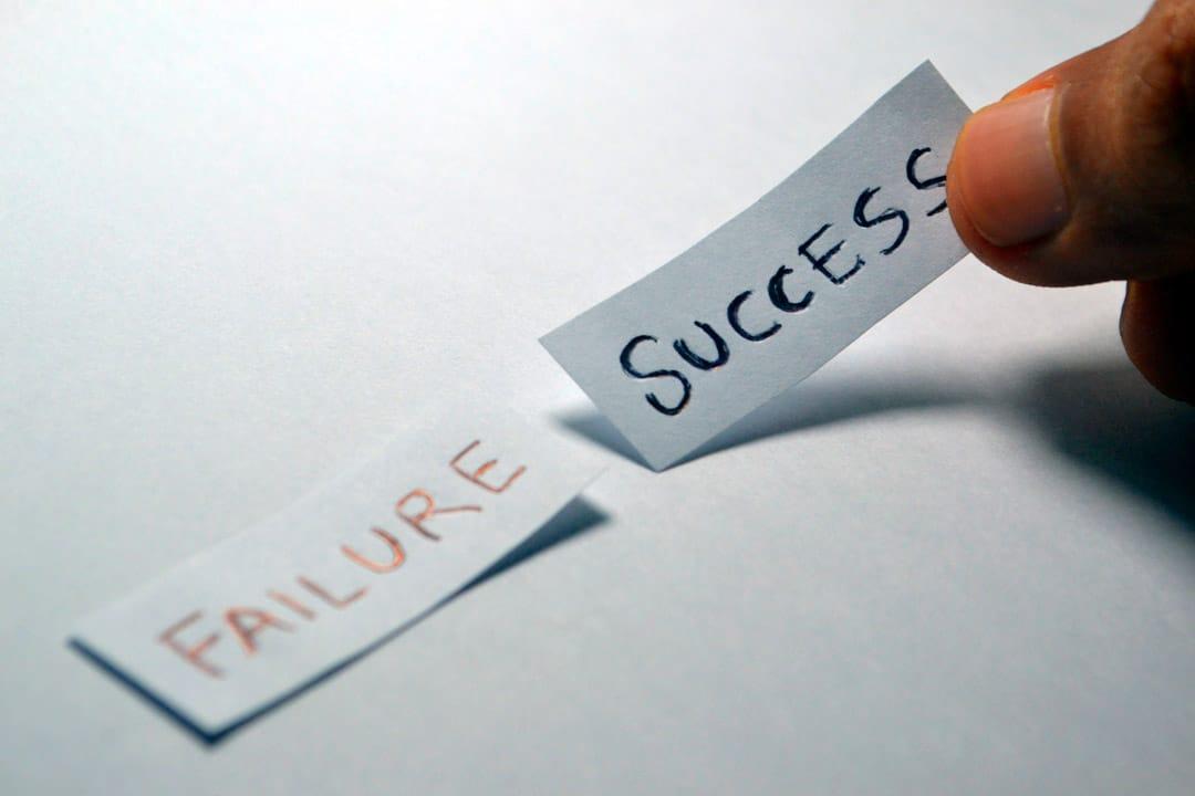 miedo a equivocarse al tomar decisiones