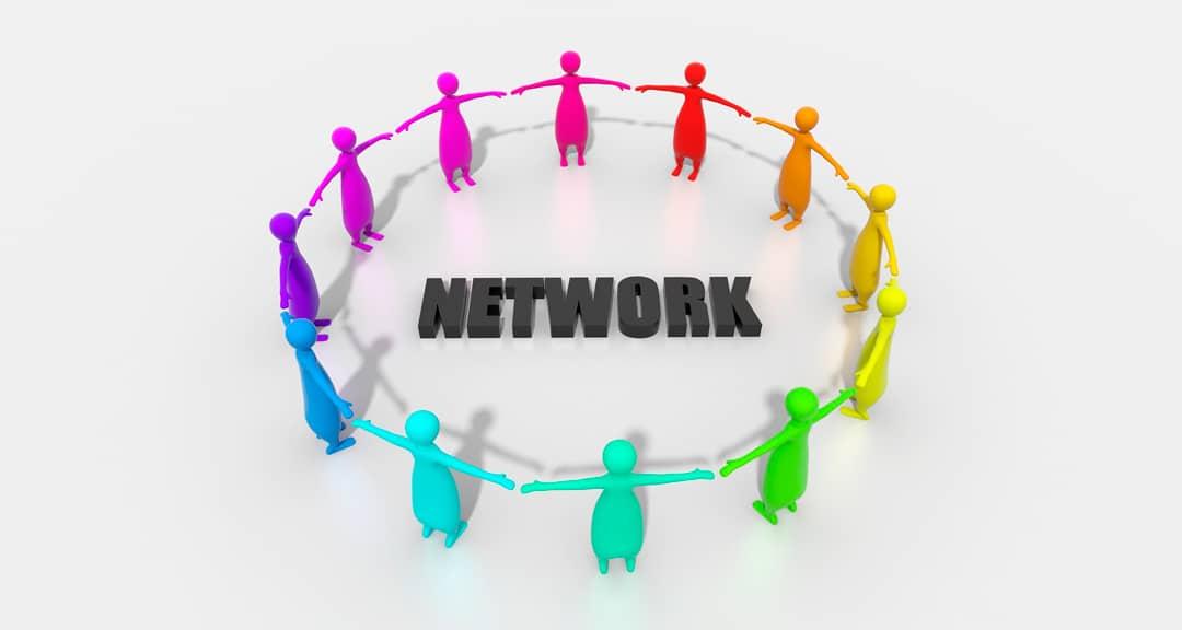 networking y eventos