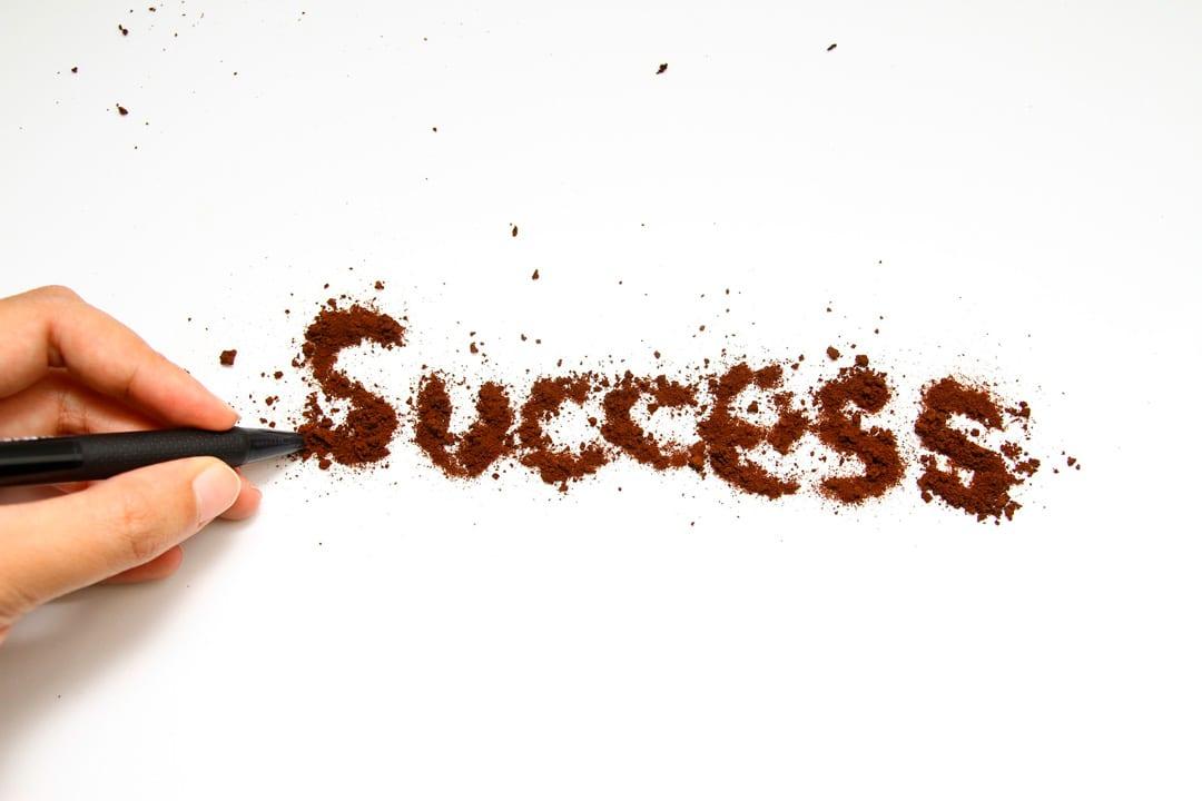 que es el éxito
