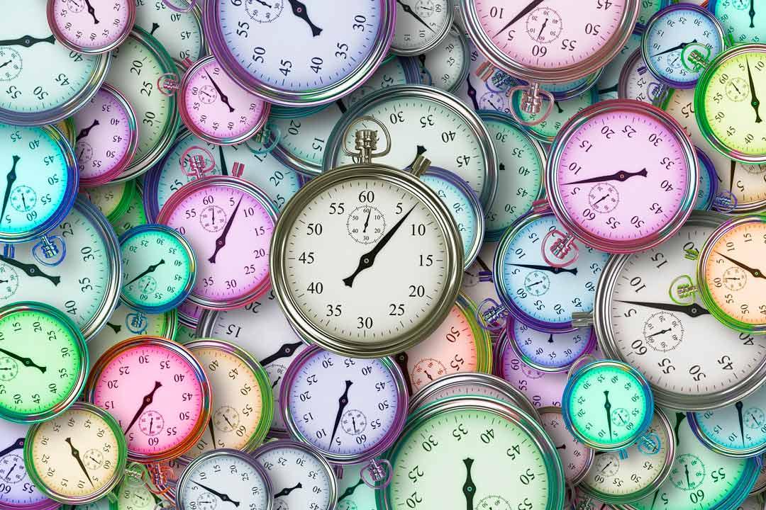 que es planificar tiempo