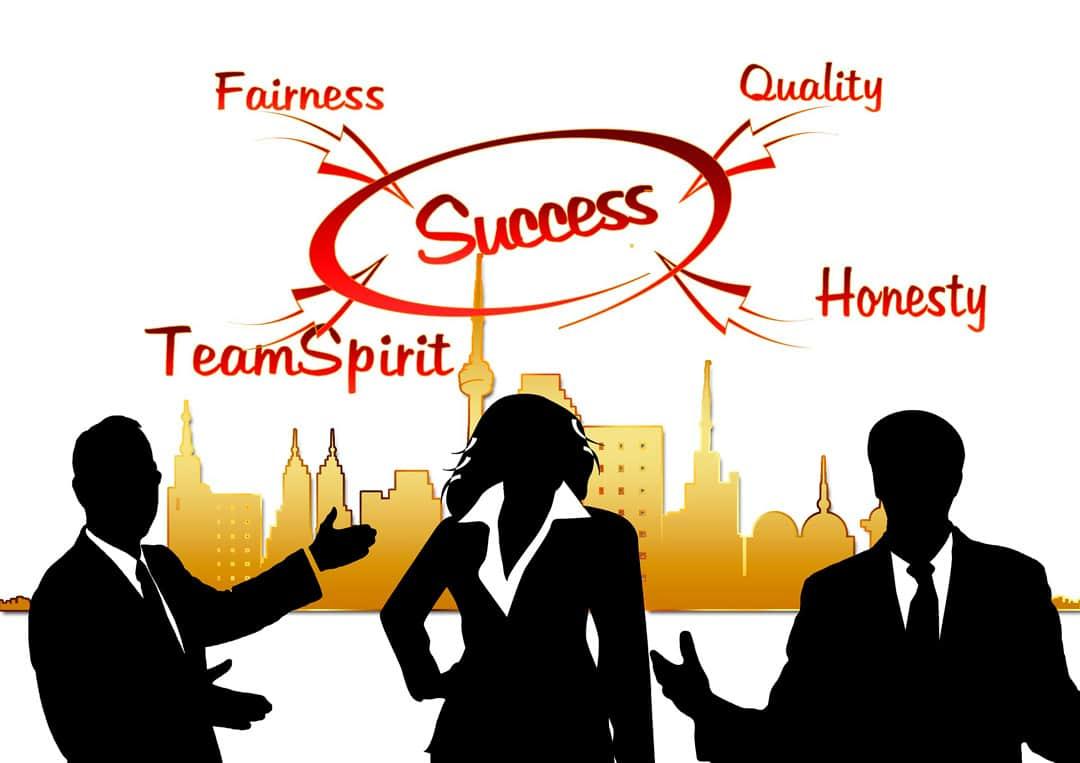 ser honestos para ganar clientes