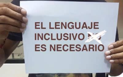 Usar lenguaje inclusivo en tus redes de marca