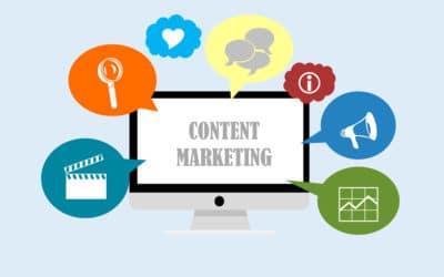 Cómo usar los contenidos para vender más