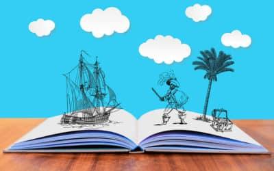 El poder del Storytelling para crear historias