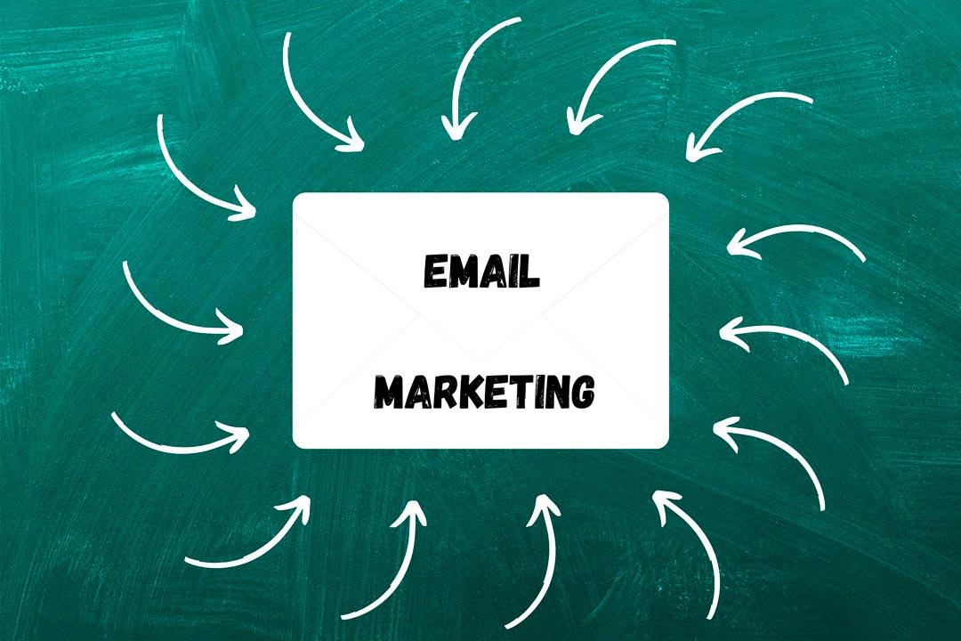 email marketing para atraer clientes