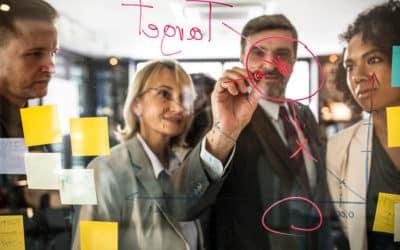 Encontrar a tu público objetivo (target) en tu mercado