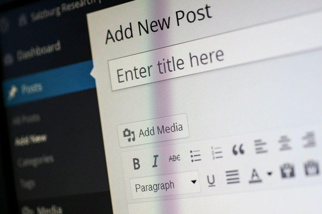 vender más a través del blog