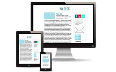 Cómo modificar el contenido obsoleto de tu blog