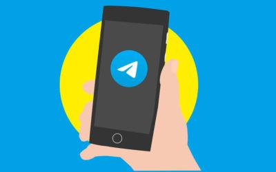 Cómo crear tu canal de Telegram