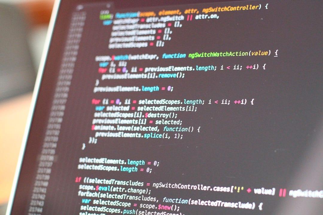 creación y desarrollo de páginas web