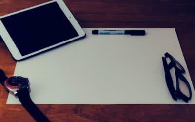 Qué es un Moodboard y cómo crearlo