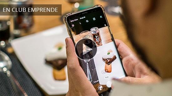 Curso de foto, vídeo y edición con móvil