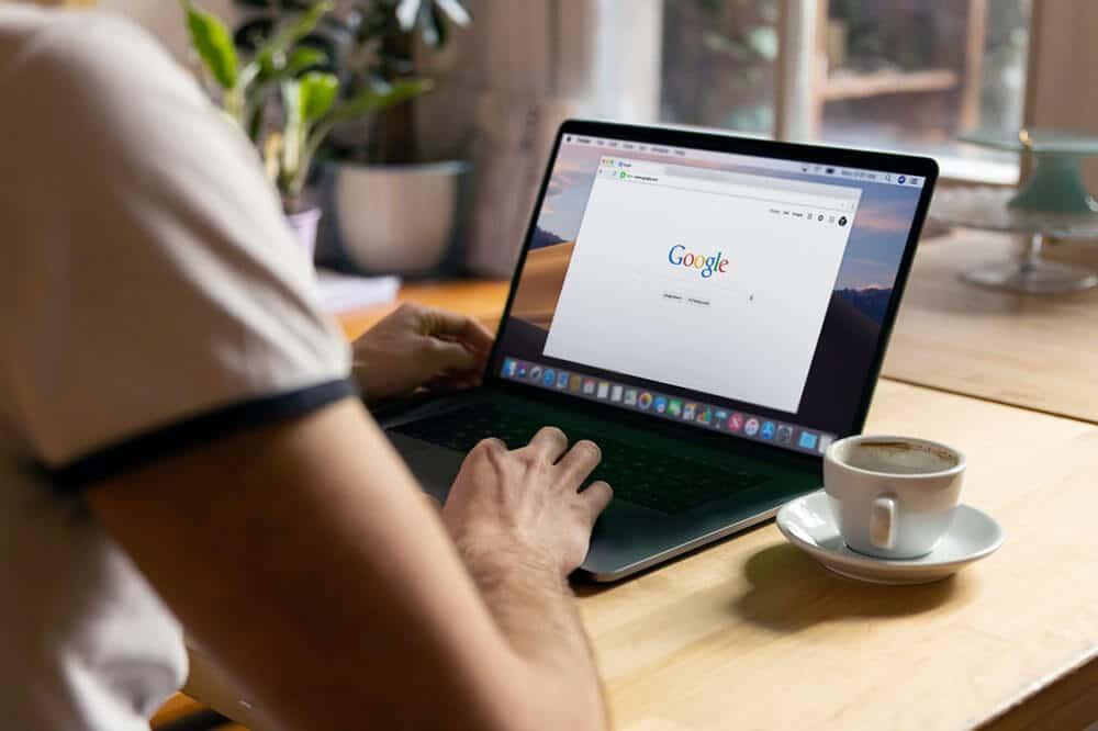 google my business para aparecer en busquedas de google