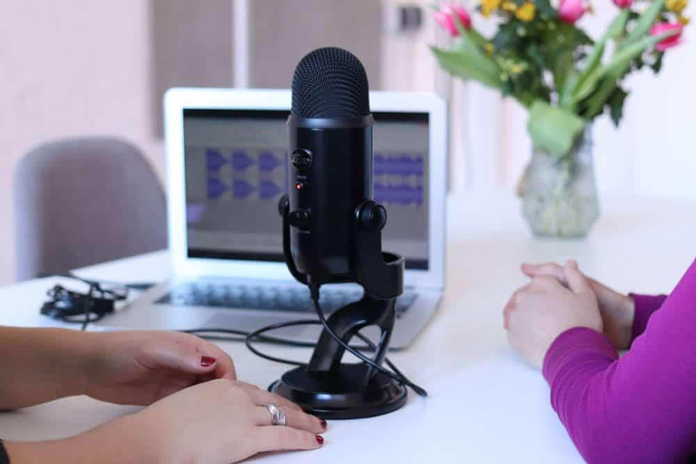 grabar podcast en pc