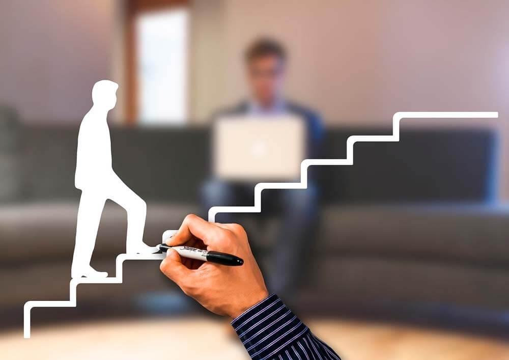 cómo diseñar escalera de valor