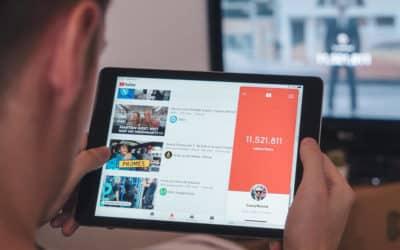 Cómo crear un canal de YouTube y subir un vídeo – Tutorial 2021