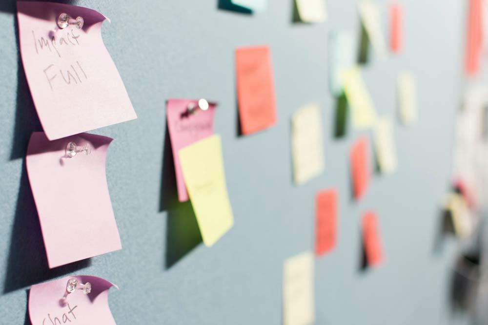 organiza el feedback de tus clientes